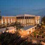Radisson Blu Plaza Hotel Hyderabad Banjara Hills, Hyderabad