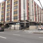 Hotel Aruan, Vitória