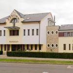 Corvina Hotel-Restaurant, Mosonmagyaróvár