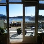 Hotel Pictures: The Landing Studio, Gibsons