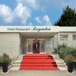 Hotel Pictures: Hotel-Restaurant Seegarten Quickborn, Quickborn