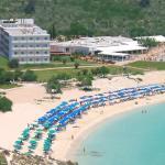 Asterias Beach Hotel,  Ayia Napa