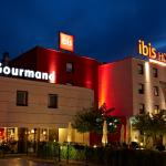 Hotel Pictures: ibis Europe Chalon Sur Saone, Chalon-sur-Saône