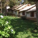 A Casinha Pequenina,  Monte Verde