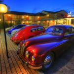 Cooma Motor Lodge Motel, Cooma