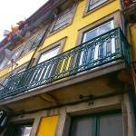 Apartamentos sobre o Douro,  Porto