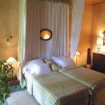 Hotel Pictures: Chambres d'Hôtes Saint-Hubert, La Rafigne