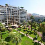 Agence des Résidences - Appartements des Résidences du Grand Hôtel, Cannes