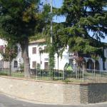 Cascina Crocetta,  Castel Boglione