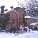 Hotel Pictures: Nent Hall Country House Hotel, Alston