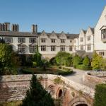 Coombe Abbey Hotel, Coventry