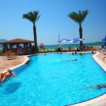 Fethiye Sunset Beach Club, Fethiye