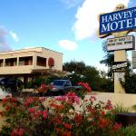 Harvey's Motel San Diego State University Area, San Diego