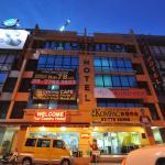 First Centro Hotel, Kuala Lumpur