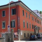 Central Hostel BG, Bergamo