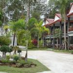 Khaolak Yama Resort, Khao Lak