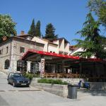 Luccia Apartments - Ohrid City Centre, Ohrid