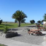 Ohiwa Beach Holiday Park, Opotiki