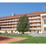 Hotel Pictures: Volareza - Hotel Vranov, Vranov nad Dyjí