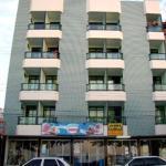 Piuma Praia Hotel, Piúma