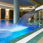 Hotel Młyn Aqua Spa, Elblag