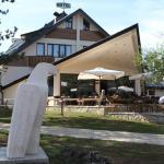 Hotel Trebjesa, Nikšić