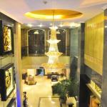 Huangqiao Hotel, Chongqing