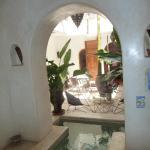 Riad Nid De La Colombe, Marrakech