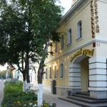 Zolotoy Ruchej, Suzdal