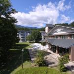 Azumino Hotaka View Hotel, Azumino
