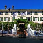Hotel Ermitage, Saint-Tropez