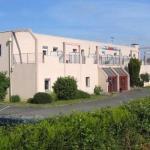Hotel Pictures: Le Relais du val blanc, Vern-sur-Seiche