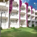 Sultasa Hotel, Mersin