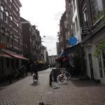 Amsterdam Hostel Uptown, Amsterdam
