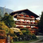 Fotos do Hotel: Haus Traninger, Gröbming