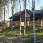 Villa Viktoriya, Arpolahti