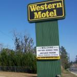 Western Inn Motel - Quitman, Quitman