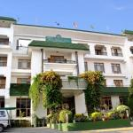 Jai Ma Inn Hotels,  Katra