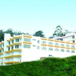 Pleasant Stay Kodai hotel Pvt. Ltd., Kodaikānāl