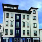 Hotel Pictures: Hospedería el Puerto, Colindres