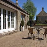 The Coach House Self Catering Apartment, Chirnside