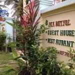 Phka Romyol Kep Guesthouse, Kep