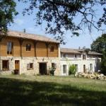 Hotel Pictures: Les Chambres d'Hôtes de Bélinaire, Cazeneuve-Montaut