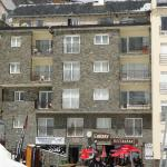 Apartamentos Madriu Sherpa, Pas de la Casa