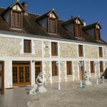 Hotel Pictures: Le Manoir des Chapelles, Venoy