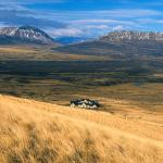 酒店图片: EOLO - Patagonia Spirit, 埃尔卡拉法特