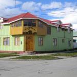 Hostal Chorrillos, Puerto Natales