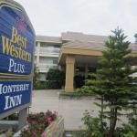Best Western PLUS Monterey Inn, Monterey