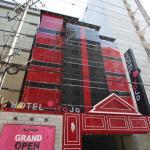 Hotel Yaja Incheon Seoknam, Incheon
