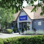Hotel Pictures: Kyriad Bellegarde - Genève, Bellegarde-sur-Valserine